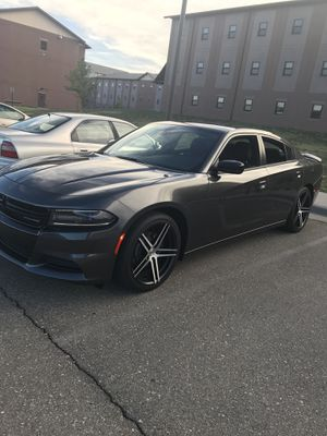 2018 Dodge Charger for Sale in Junction City, KS