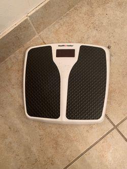 Health-o-meter bathroom scale. for Sale in Plantation,  FL