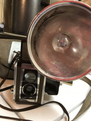 Kodak Camera. Duaflex 4 / Kodet Lens for Sale in Brooklyn, OH