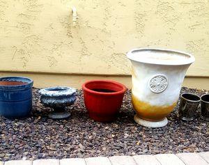 Pots for Sale in Mesa, AZ