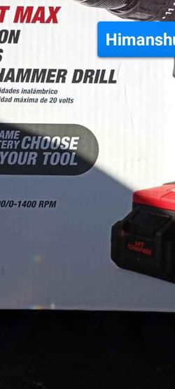Brand New Cordless Drill for Sale in Union City,  CA