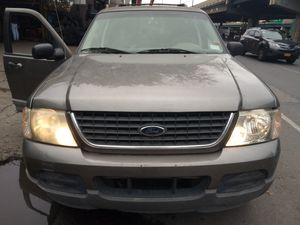 Ford Explorer 2002 for Sale in Queens, NY