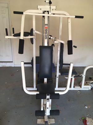 Weider 9635 Home Gym for Sale in Cumming, GA