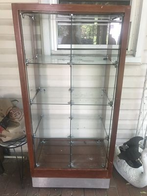 Glass shelve for Sale in Bailey's Crossroads, VA