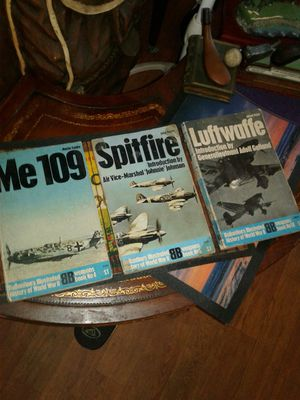 1968-1969 Aviation paperback for Sale in Lakeland, FL