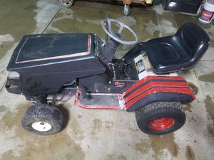 Craftsman tractor for Sale in Chicago, IL
