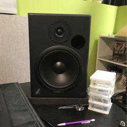 Event Tuned Reference 8 Studio Monitors for Sale in Burien,  WA