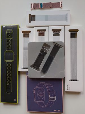Apple Watch Bands for Sale in Las Vegas, NV