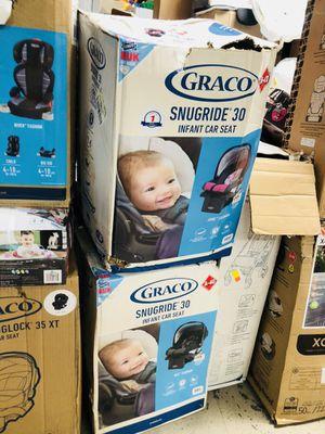 Graco infant car seat $25 for Sale in Las Vegas, NV