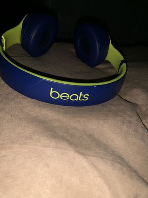 Beats solo3 for Sale in NORTH PRINCE GEORGE, VA