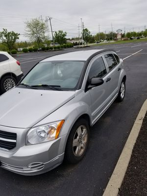 2007 dodge caliber for Sale in Lebanon, OH