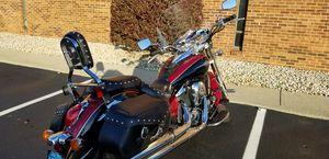 KAWASAKI VULCAN Classic LT 900 Motorcycle 3,062 miles!! for Sale in Columbus, OH