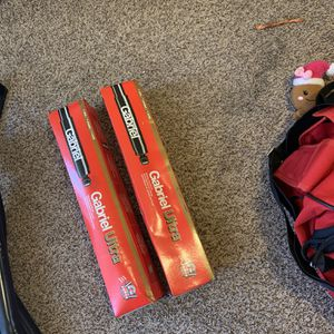 (2) Rear Shocks For Truck , Brand New for Sale in Euless, TX