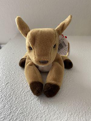 Whisper Beanie baby for Sale in Spanaway, WA
