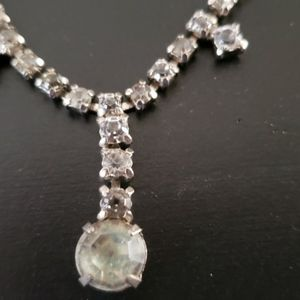 Deco Choker Necklace for Sale in Mount Wolf, PA