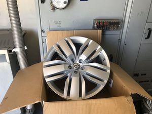 Volkswagen Atlas Wheels/Rims for Sale in Menifee, CA