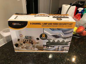 Security Cameras/Kit - $1200 value for Sale in Portsmouth, VA