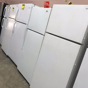 Refrigerators top and bottom for Sale in Jacksonville, FL