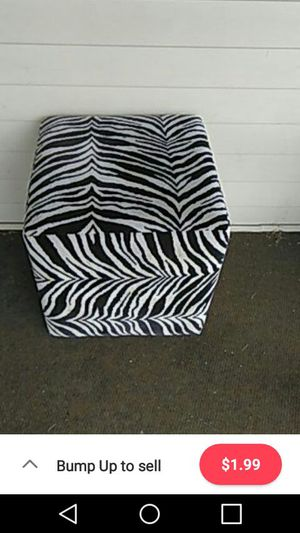 Zebra automan 2 for Sale in Newark, OH