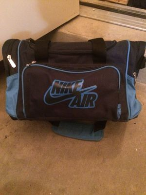 Nike duffle bag for Sale in Orem, UT
