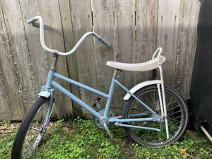 Vintage Schwin bicycle for Sale in LA, US
