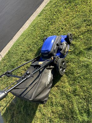 Kobalt 210 Electric Lawn Mower for Sale in San Leandro, CA