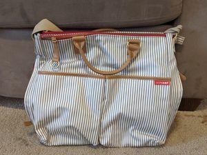 Skip Hop Diaper Bag for Sale in Los Angeles, CA