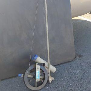 VINTAGE Mac JAC FISH DOWNRIGGER for Sale in Martinez, CA