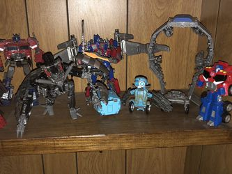 Collection Of Studio Series Transformers for Sale in Ocala,  FL