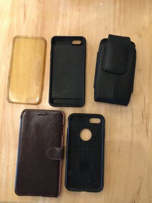 Cell phone cases. for Sale in Aurora, CO
