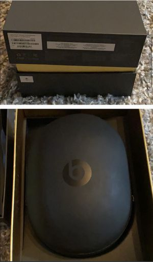 Beat Wireless Headphones for Sale in Los Fresnos, TX