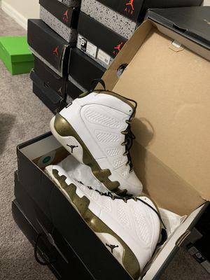 Jordan retro 9 for Sale in Orlando, FL