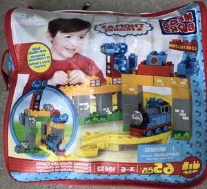 Thomas & Friends Mega Bloks Thomas Visits the Castle for Sale in Orlando, FL