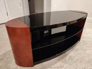 Wood and Glass table for Sale in Oxon Hill, MD