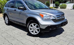 Silver 2008 Honda CRV EX AWDWheels Good for Sale in Pittsburgh, PA