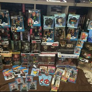Toys And Collectibles for Sale in Rancho Santa Margarita, CA
