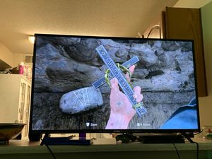 """49"""" TCL Roku Smart LED HD tv for Sale in Charleston, SC"""