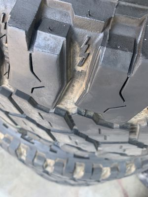Wheel and tires for Sale in Lake Elsinore, CA