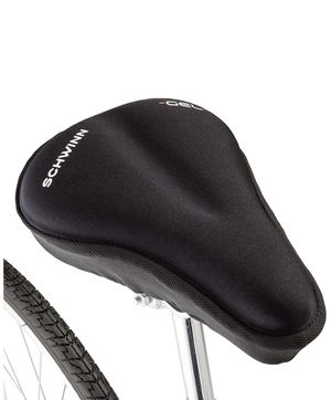 Schwinn Adult Double Gel Bicycle Saddle Seat Cover for Sale in Chicago, IL