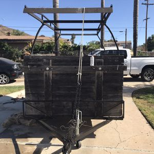 Dump Trailer For Sale!! for Sale in El Cajon, CA