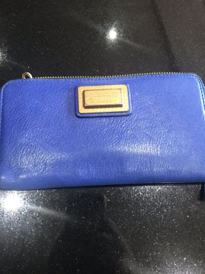 Marc by Marc Jacobs wallet for Sale in West Chicago, IL