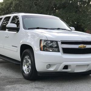 2013 Chevrolet Surburban for Sale in Tampa, FL