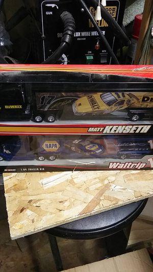 brand new nascar trailer rigs for Sale in Denver, CO