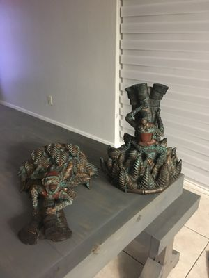 Monkey wall sconces/shelves for Sale in Miami, FL