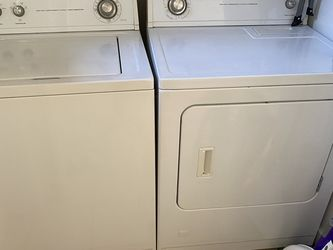 Washer & Dryer (Gas) for Sale in Alameda,  CA