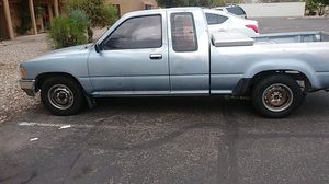 1998 toyota tacoma king cab for Sale in Tucson, AZ