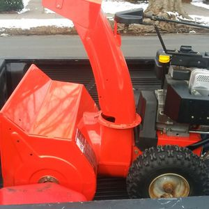 Snow Blower for Sale in Milford, CT