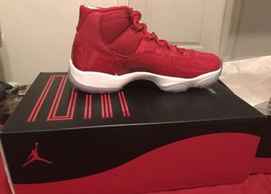 $320 Size 11 Brand New Never worn Jordan 11's!! for Sale in Baltimore, MD