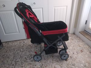 Dog/cat stroller for Sale in Worcester, MA
