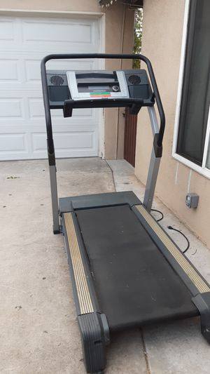 Treadmill running machine for Sale in Placentia, CA